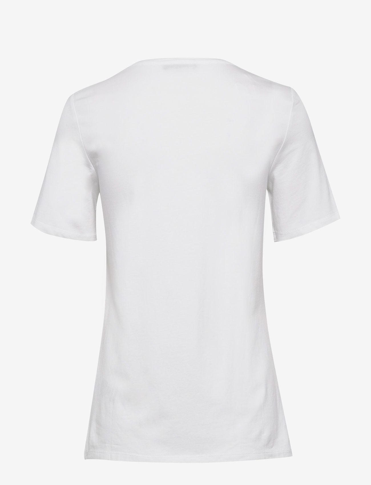 Esprit Collection - T-Shirts - logo t-shirts - white 2 - 1