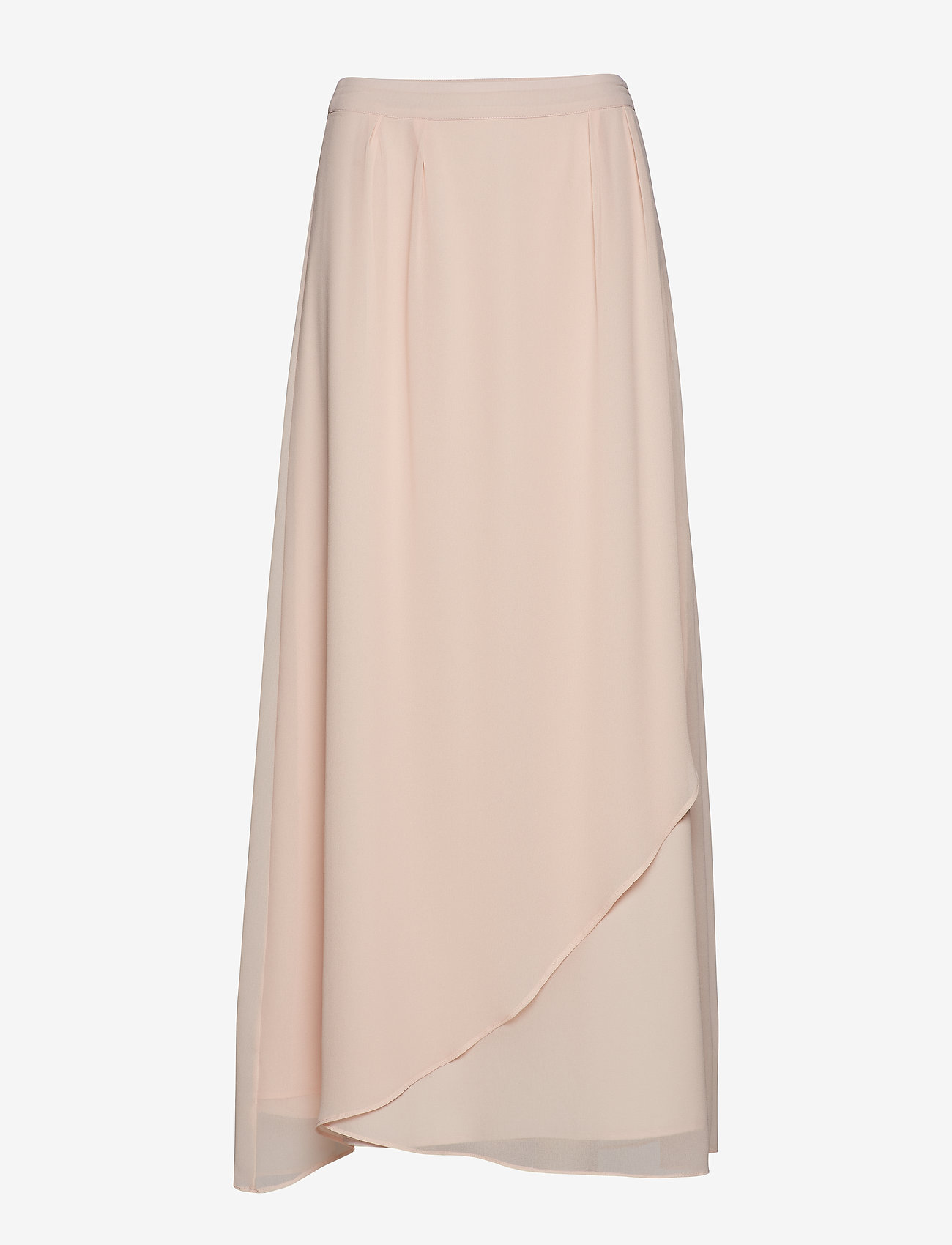 Esprit Collection - Skirts light woven - midi skirts - light pink - 0