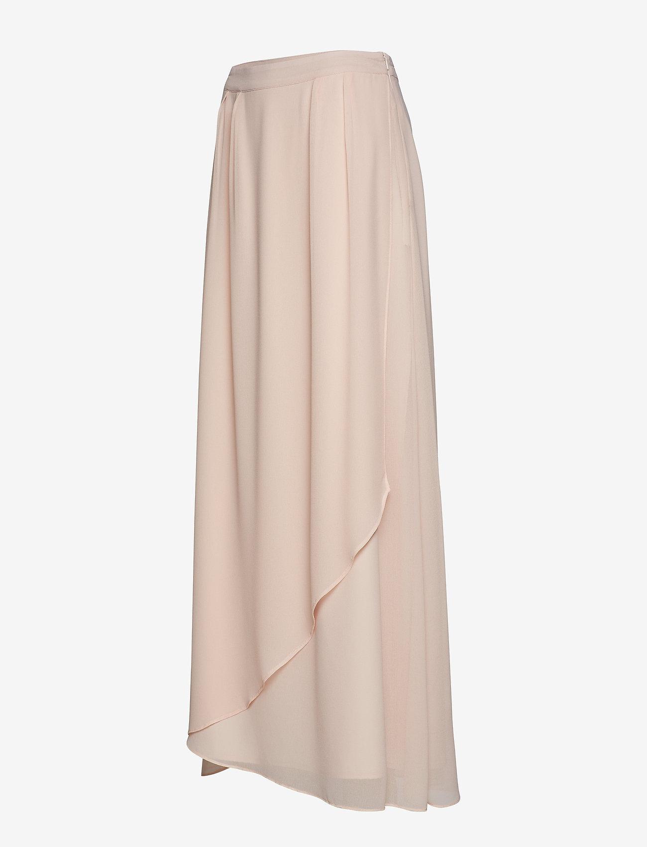 Esprit Collection - Skirts light woven - midi skirts - light pink - 1
