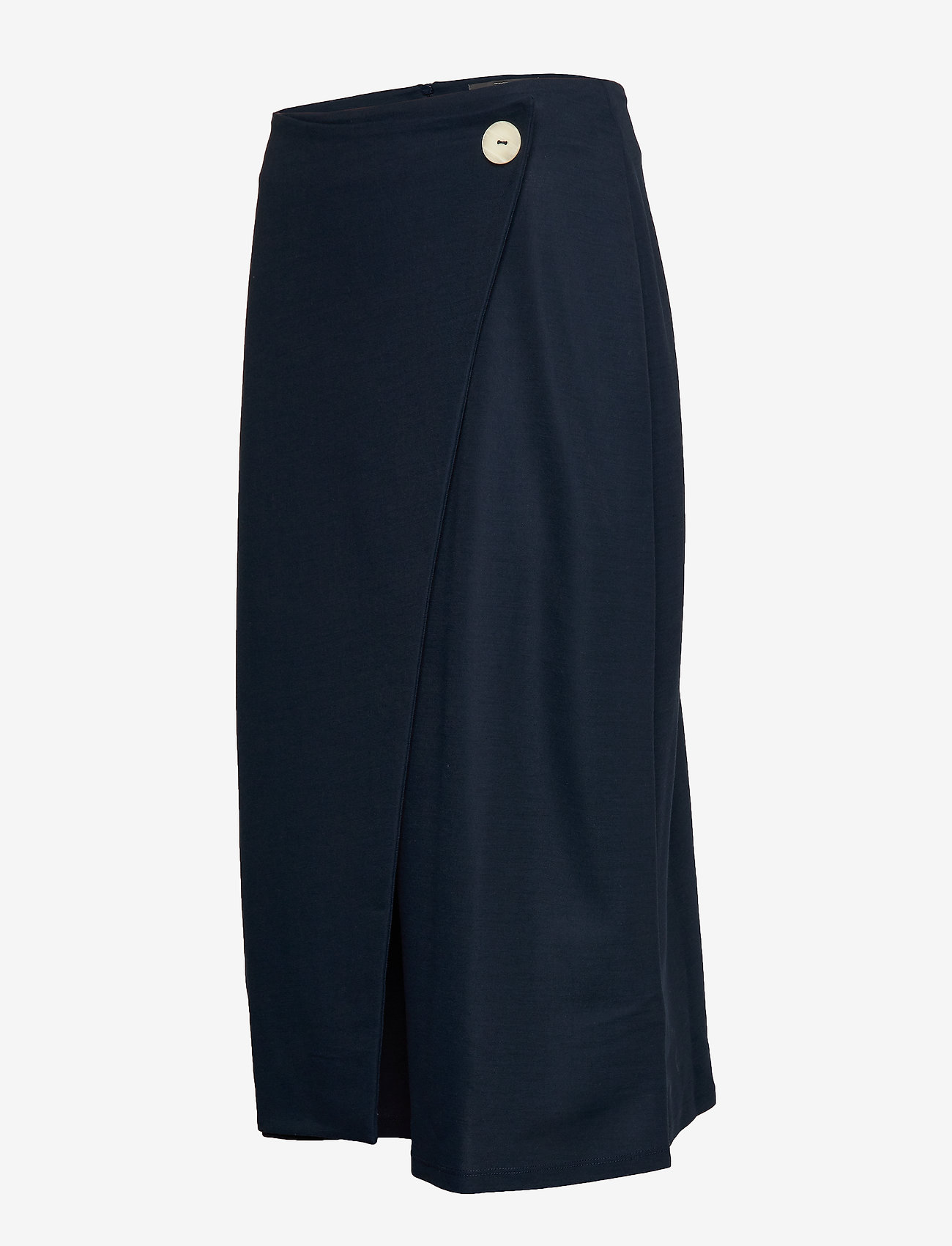 Skirts Knitted (Navy) - Esprit Collection cYmizE