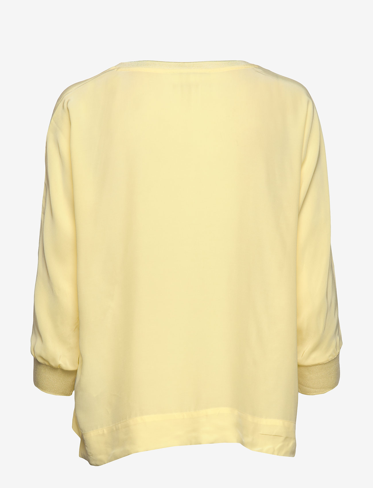 Esprit Collection Blouses Woven - Blusar & Skjortor Lime Yellow
