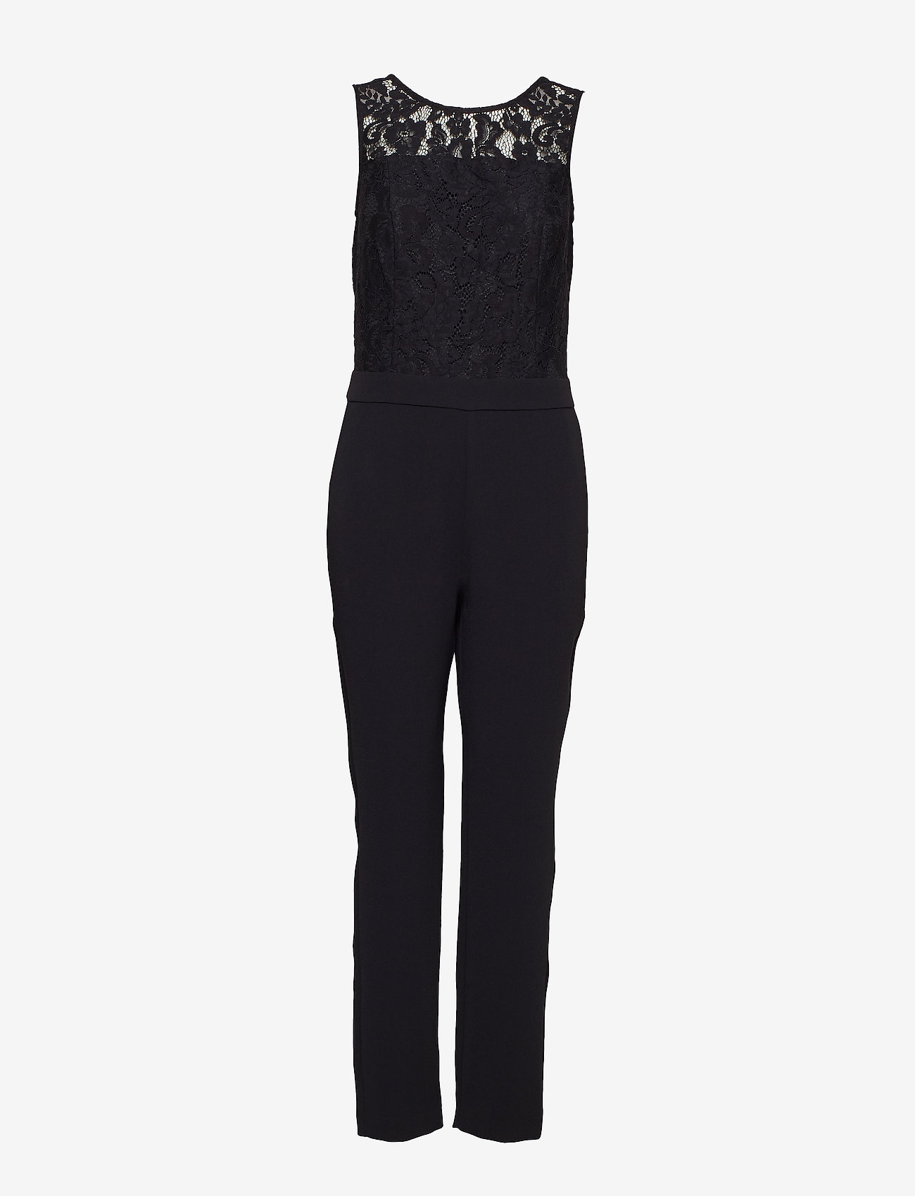 Esprit Collection - Overalls woven - jumpsuits - black - 0