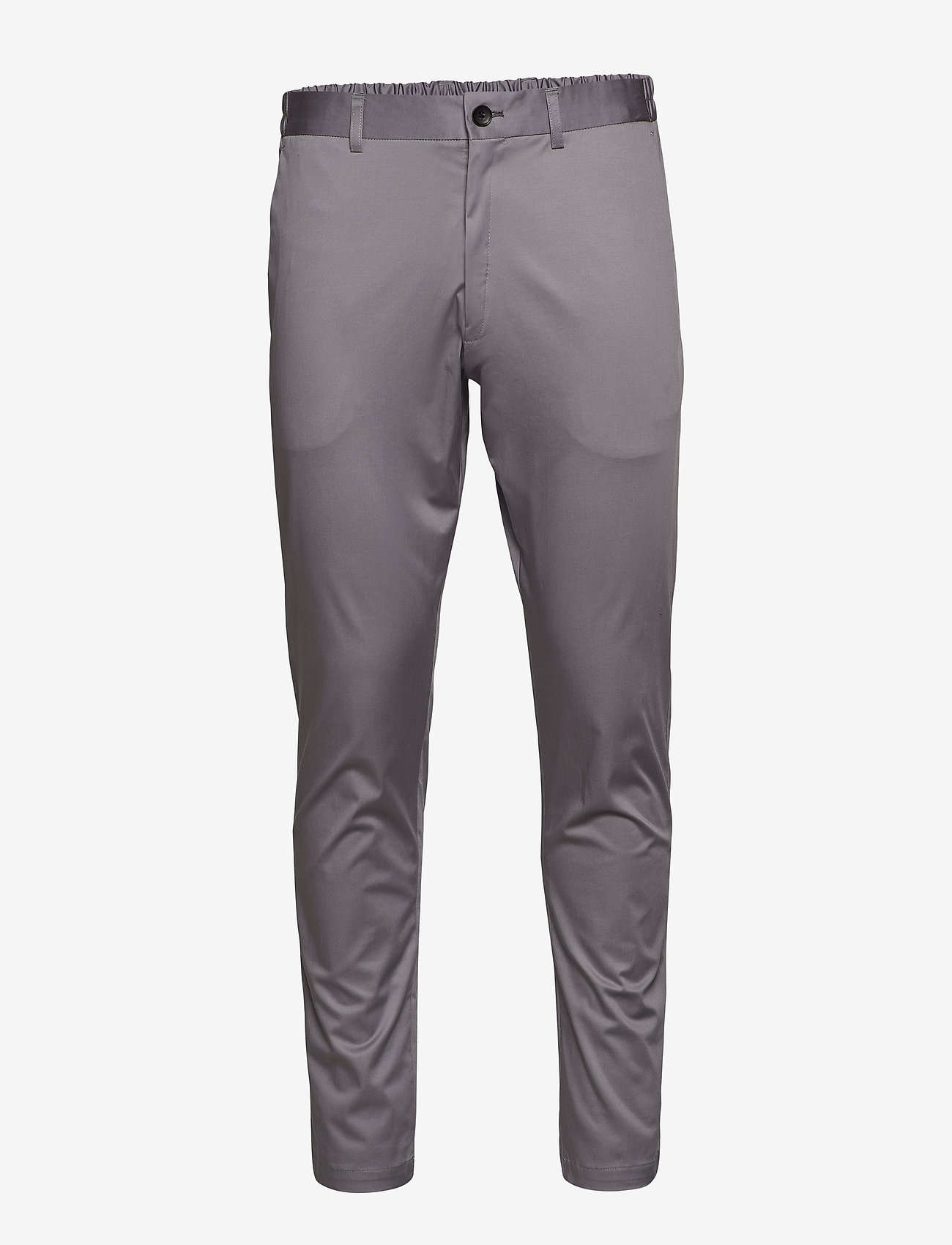 Esprit Collection - Pants suit - formele broeken - grey - 0
