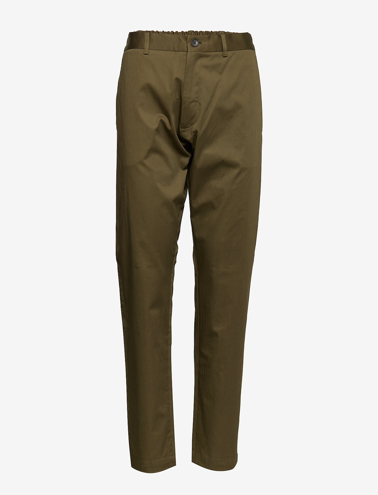 Esprit Collection - Pants suit - formele broeken - olive - 0