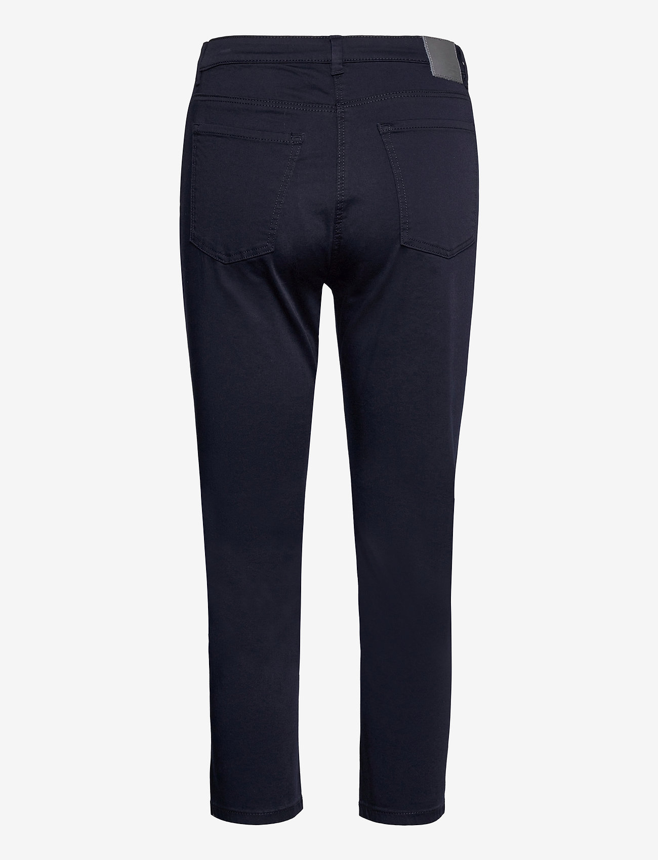 Esprit Collection - Pants woven - chinos - navy - 1