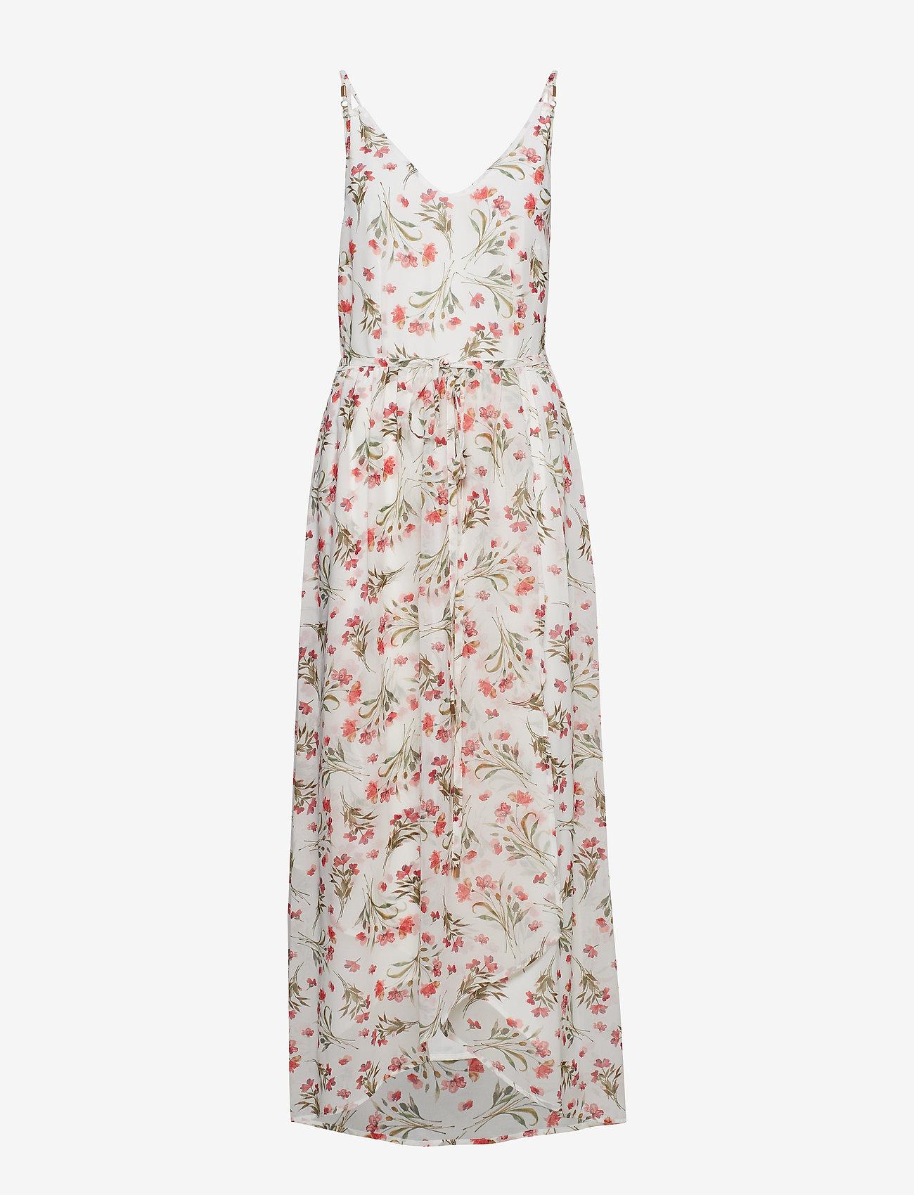 Esprit Collection - Dresses light woven - midi kjoler - off white - 0