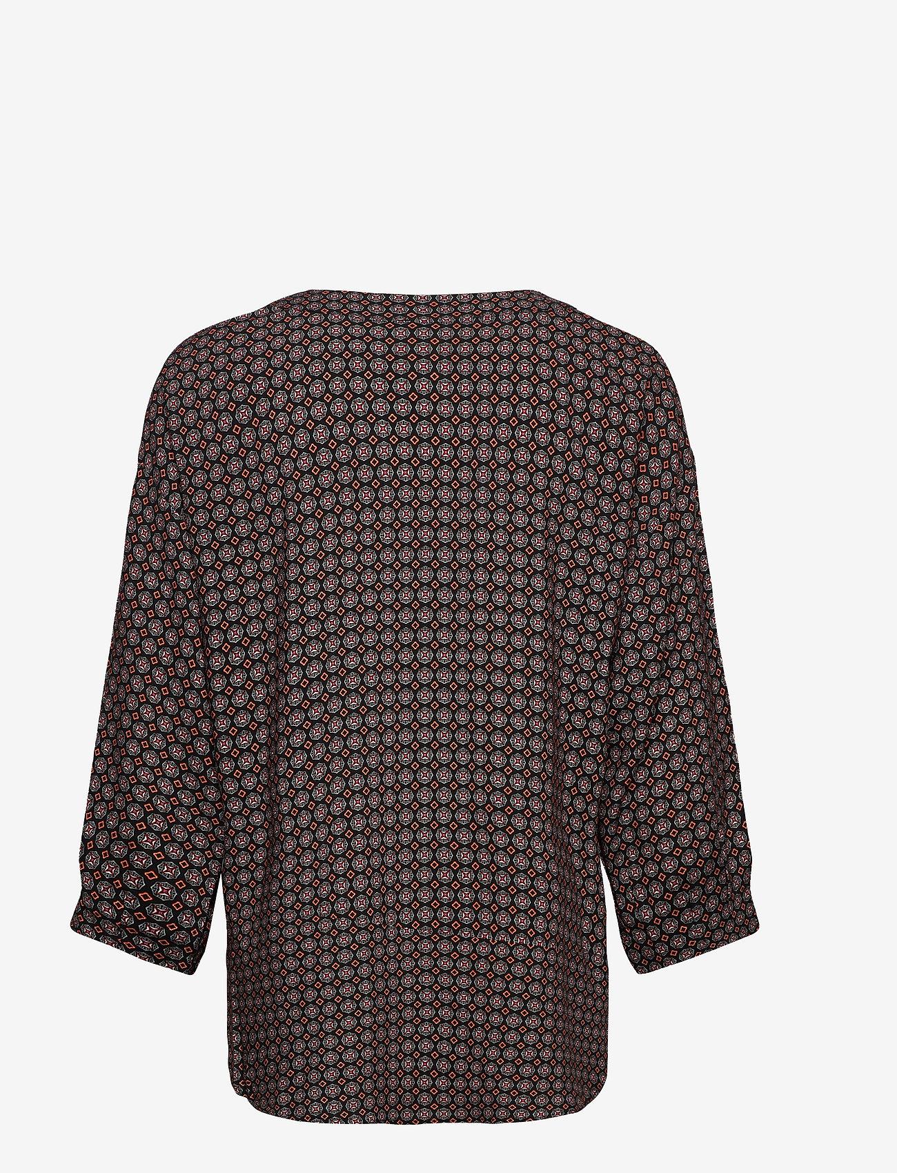 Esprit Collection - Blouses woven - langermede bluser - black 3 - 1
