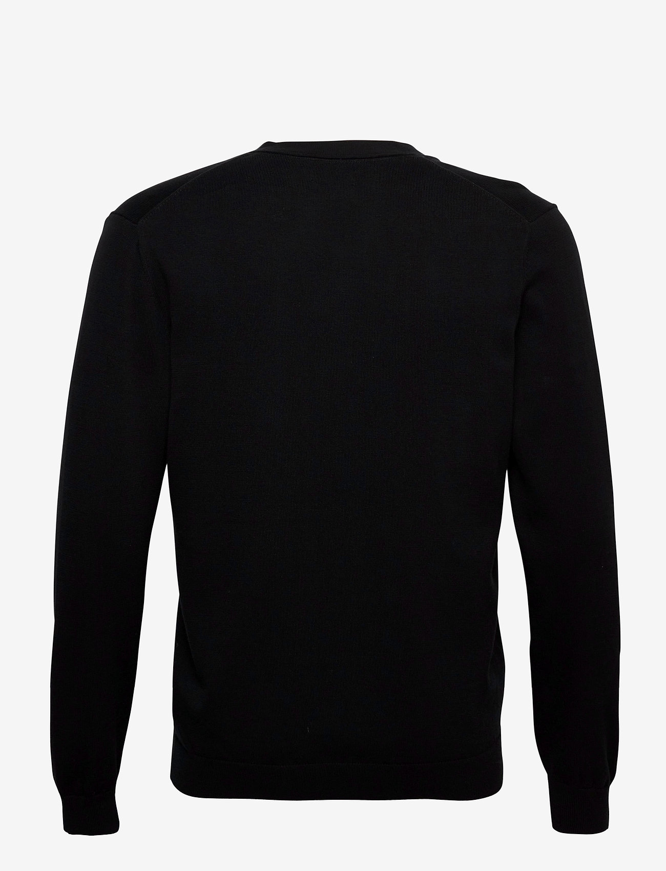 Esprit Collection - Sweaters - basic knitwear - black - 1