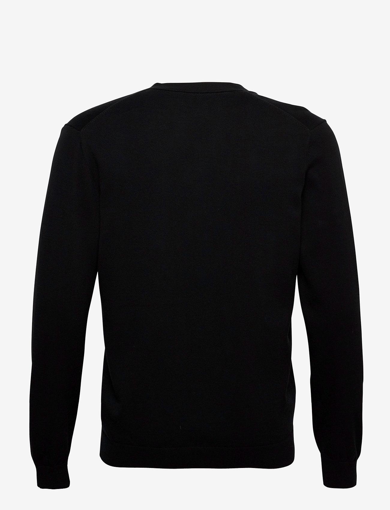 Esprit Collection - Sweaters - basic gebreide truien - black - 1
