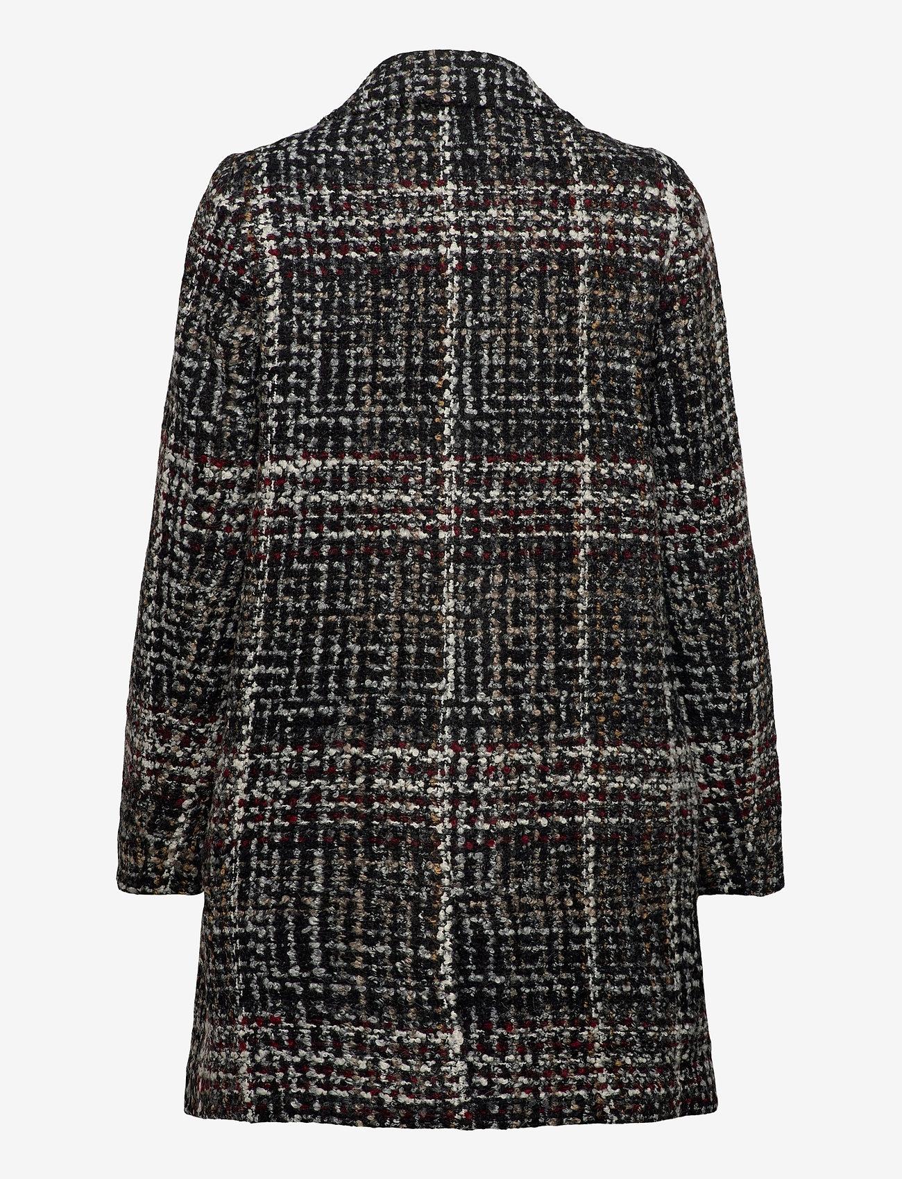 Esprit Collection - Coats woven - manteaux en laine - black 3 - 1