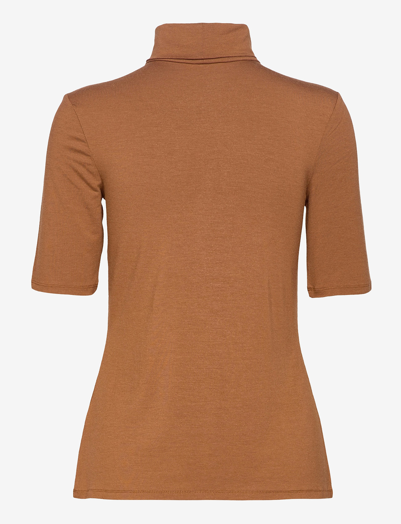 Esprit Collection - T-Shirts - t-shirt & tops - toffee - 1