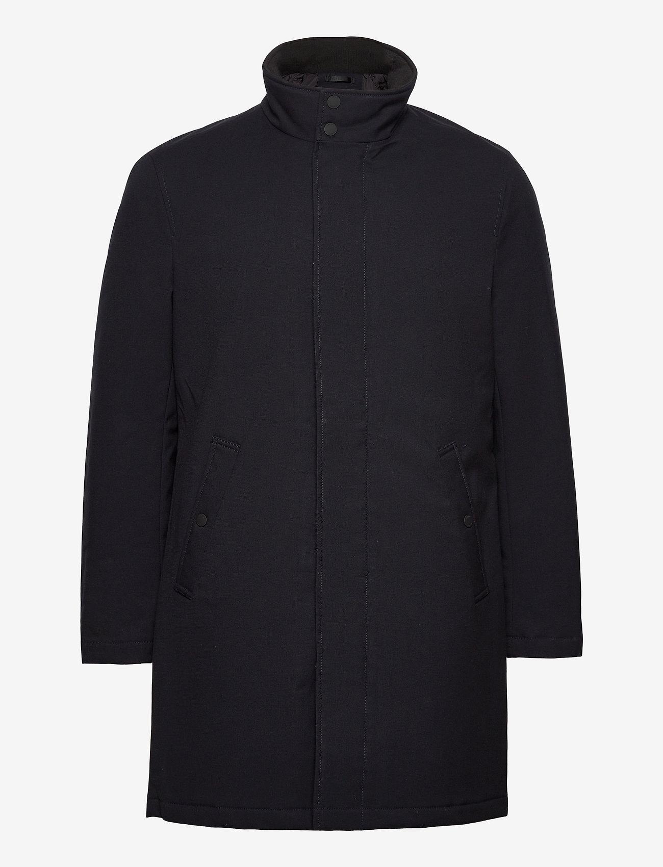 Esprit Collection - Coats woven - manteaux legères - dark blue - 1