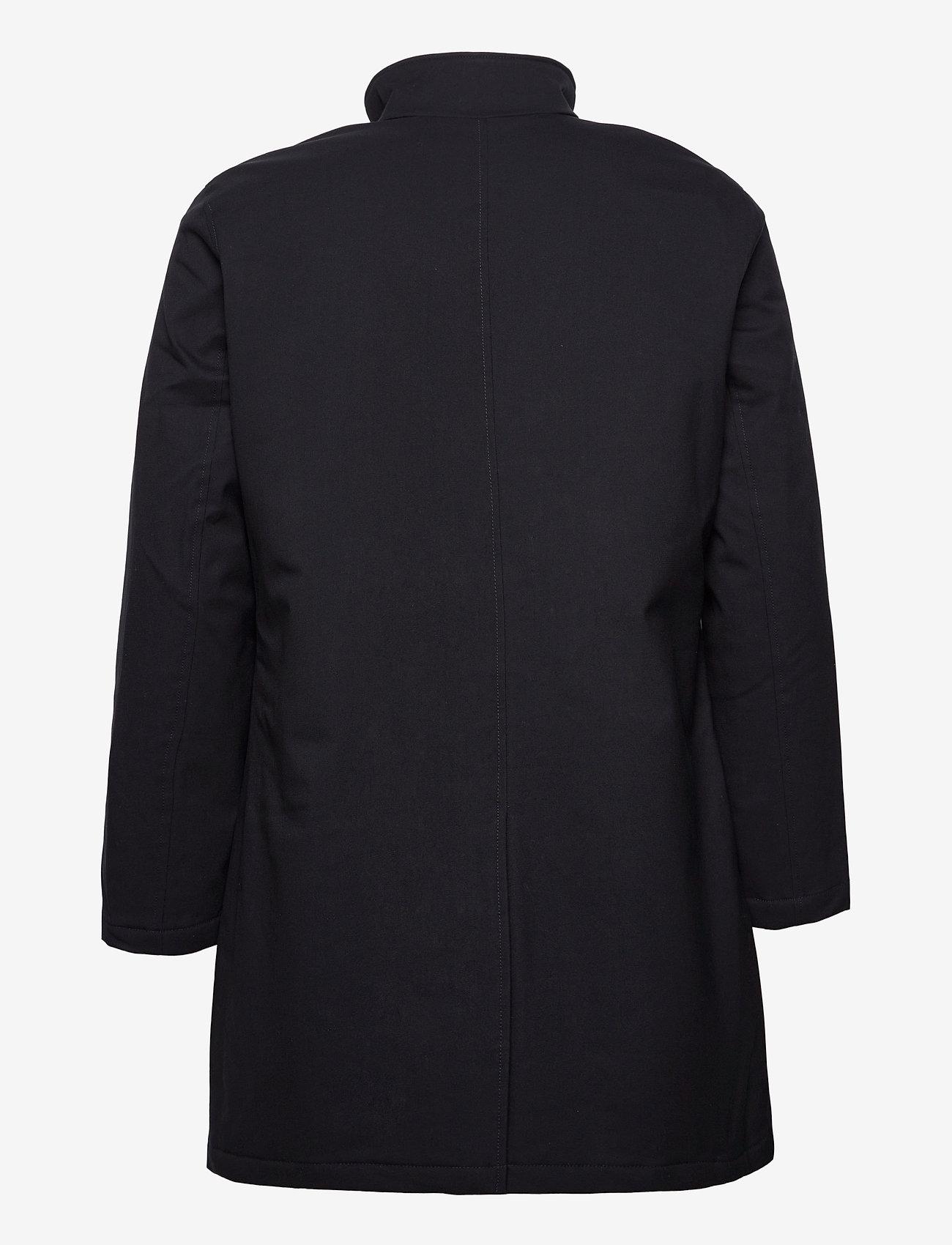 Esprit Collection Coats woven - Jakker og frakker DARK BLUE - Menn Klær