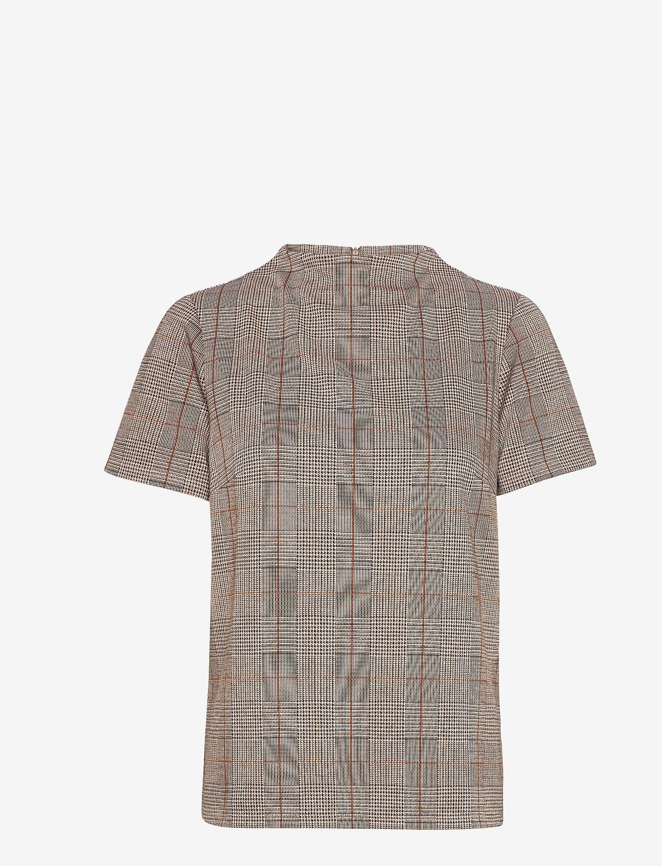 Esprit Collection - T-Shirts - t-shirts - black - 0