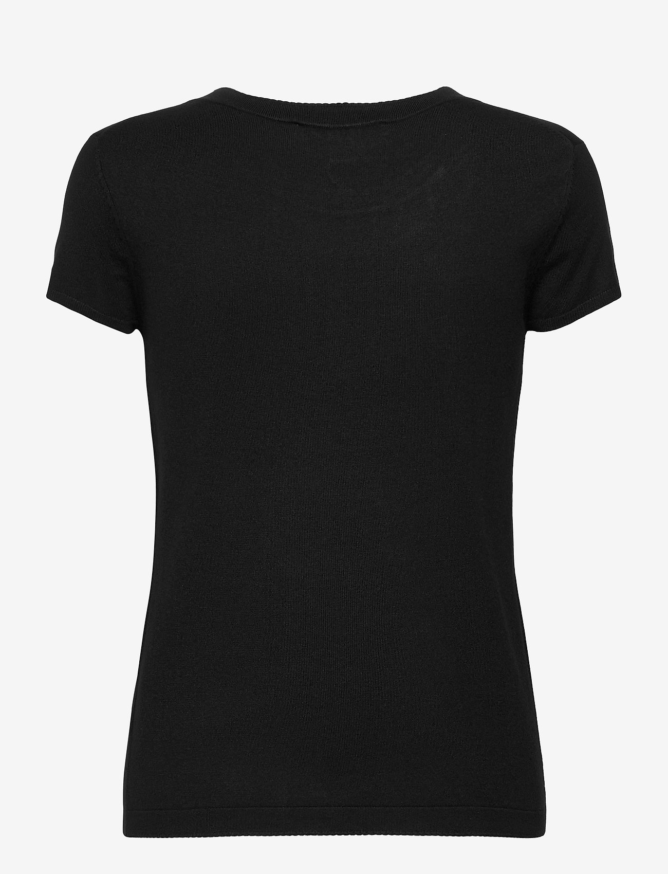 Esprit Collection - Sweaters - t-shirts - black - 1
