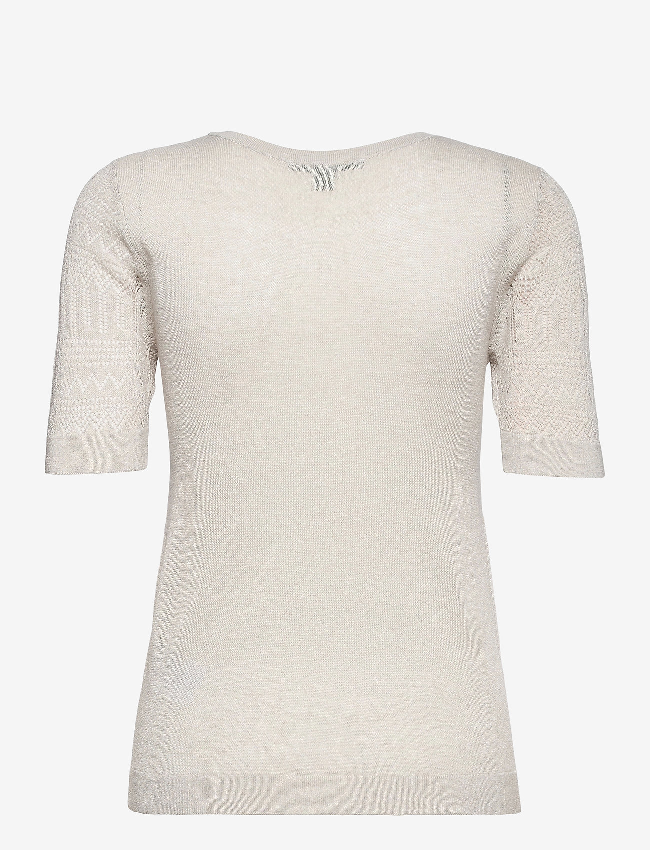 Esprit Collection - Sweaters - strikkede toppe - off white - 1