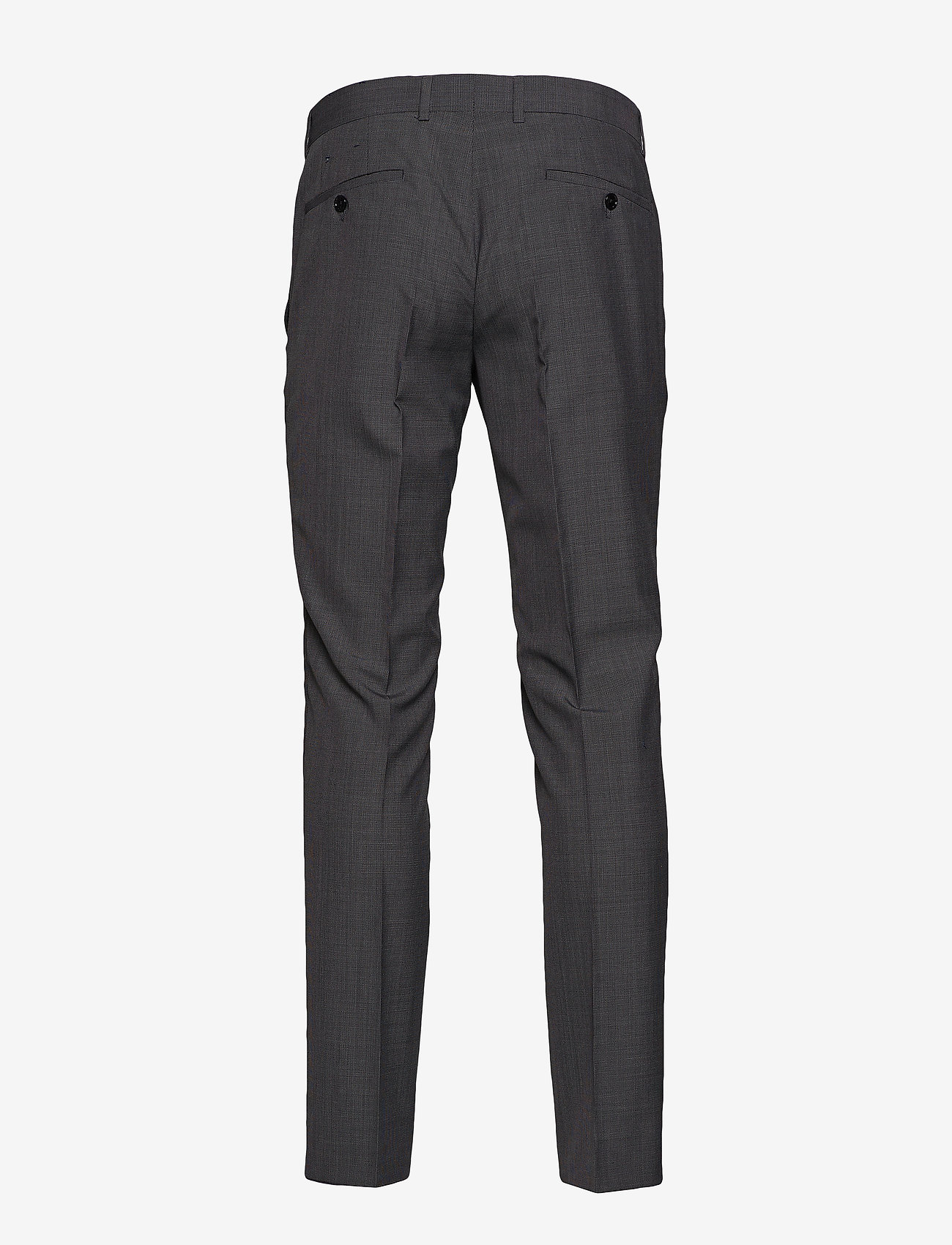 Esprit Collection Pants Suit - Byxor Dark Grey 5