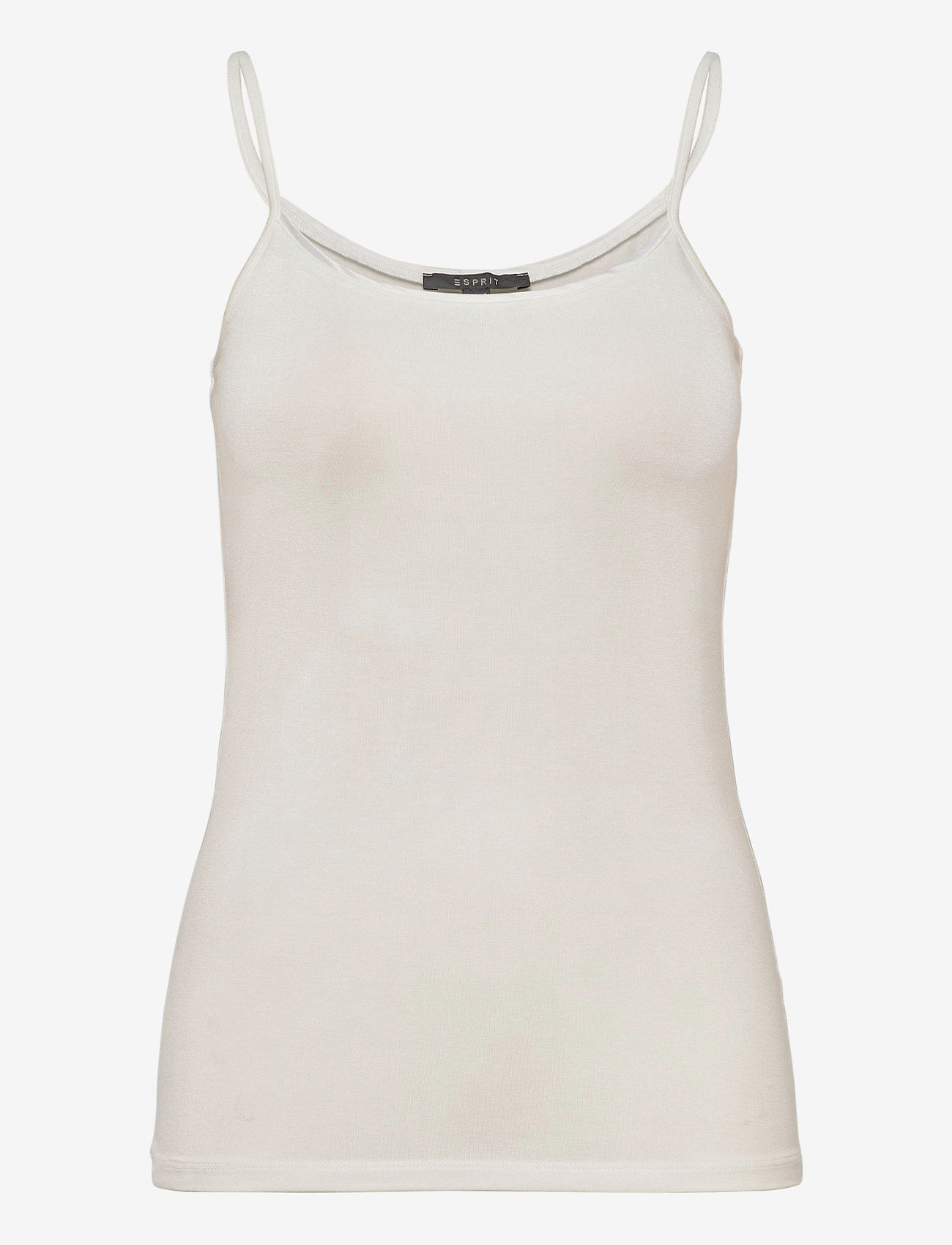 Esprit Collection - T-Shirts - t-shirt & tops - off white - 0