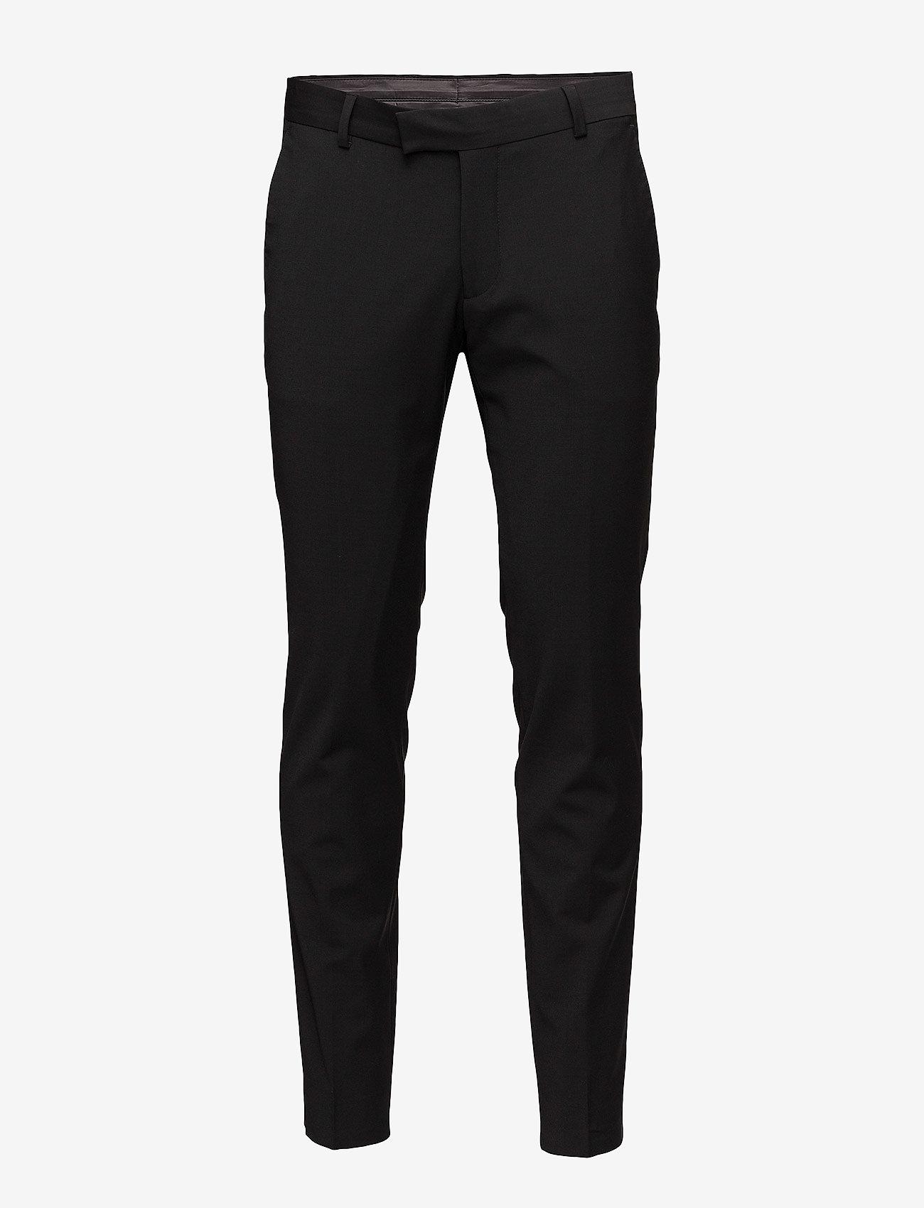 Esprit Collection - Pants suit - formele broeken - black - 0