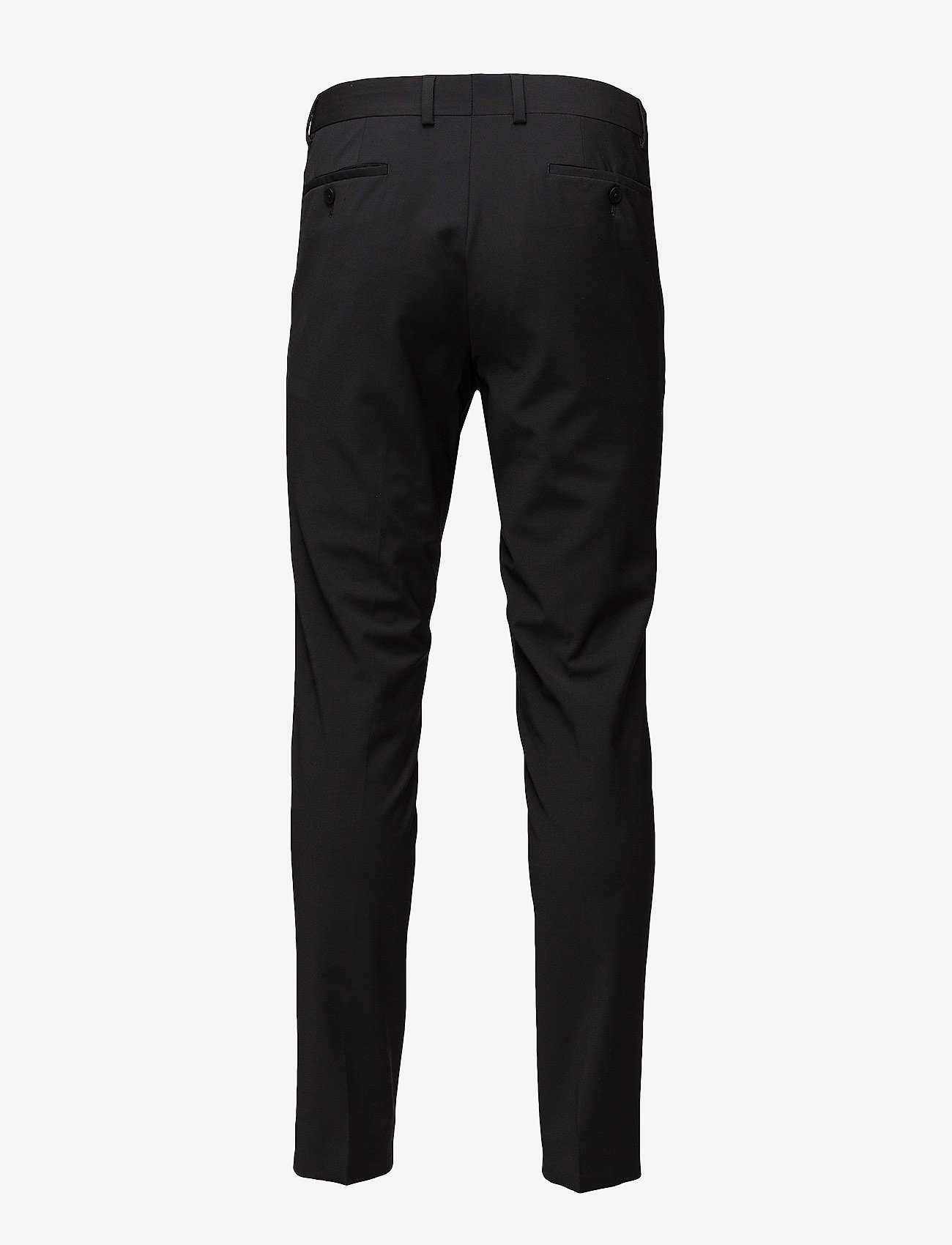 Esprit Collection - Pants suit - formele broeken - black - 1