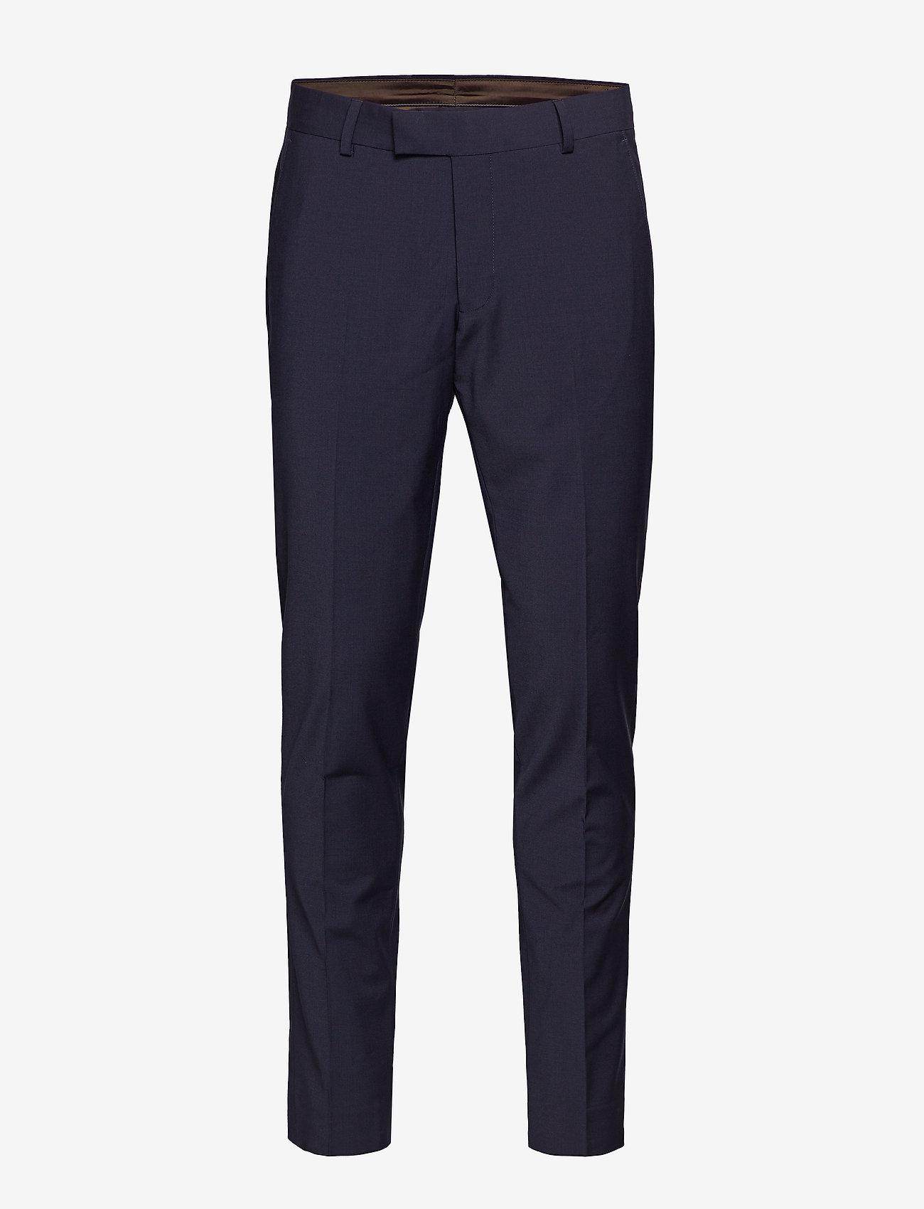 Esprit Collection - Pants suit - formele broeken - navy - 0