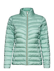 Jackets outdoor woven - LIGHT TURQUOISE