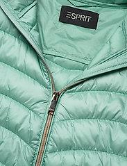 Esprit Collection - Jackets outdoor woven - vestes matelassées - light turquoise - 2