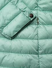 Esprit Collection - Jackets outdoor woven - vestes matelassées - light turquoise - 3