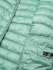 Esprit Collection - Jackets outdoor woven - vestes matelassées - light turquoise - 4