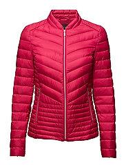 Jackets outdoor woven - PINK FUCHSIA