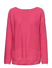Sweaters - PINK FUCHSIA