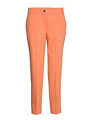Pants woven - PEACH