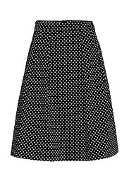 Skirts woven - BLACK 3