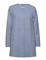 Coats woven - BLUE LAVENDER
