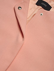 Esprit Collection - Coats woven - manteaux legères - salmon - 2