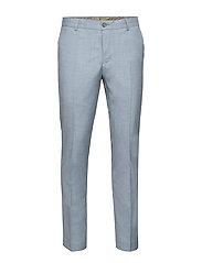 Pants suit - LIGHT BLUE 5