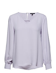 Blouses woven - LILAC