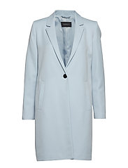Coats woven - LIGHT BLUE
