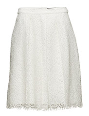Skirts light woven - OFF WHITE 2