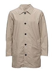 Coats woven - BEIGE