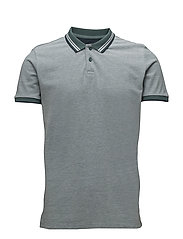 Polo shirts - LIGHT GREEN