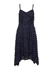 Dresses light woven - NAVY