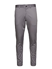 Pants suit - GREY