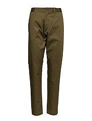 Pants suit - OLIVE