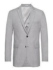 Blazers suit - LIGHT GREY