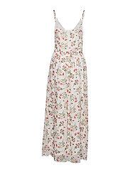 Esprit Collection - Dresses light woven - midi kjoler - off white - 1