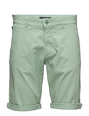 Shorts woven - PASTEL GREEN