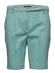 Shorts woven - LIGHT AQUA GREEN 2