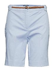 Shorts woven - LIGHT BLUE