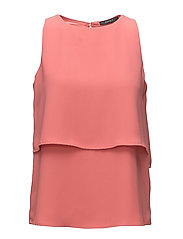 Blouses woven - CORAL